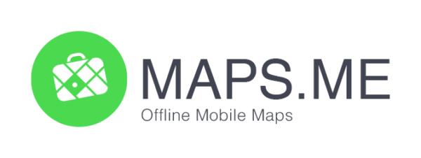 Maps Me, un nouveau venu sur le marché des applications de géolocalisation