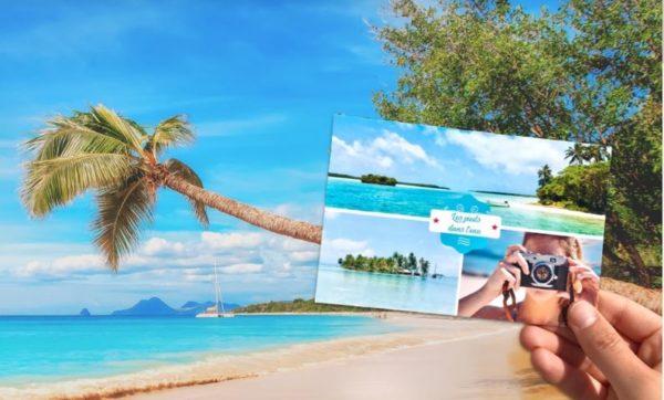 Avec Fizzer, Popcarte, Planet cards, personnalisez vos cartes postales!