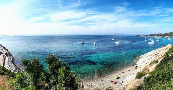 Découvrez Porquerolles une ile magnifique au large de Toulon!