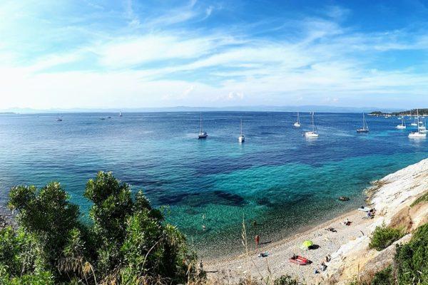 Découvrez Porquerolles une ile magnifique au large de Toulon !