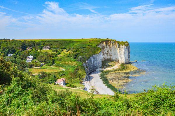 Les destinations vacances les plus prisées par le Français