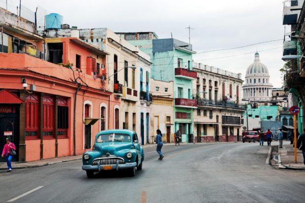 Cuba : Une préférence pour les touristes français