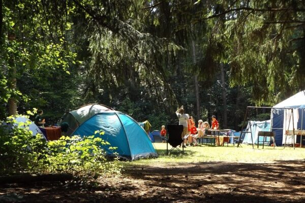 Le camping est-il le grand gagnant du secteur du tourisme ?