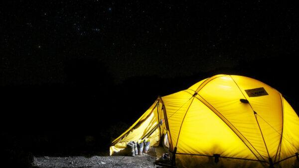 Où partir en camping en France ?