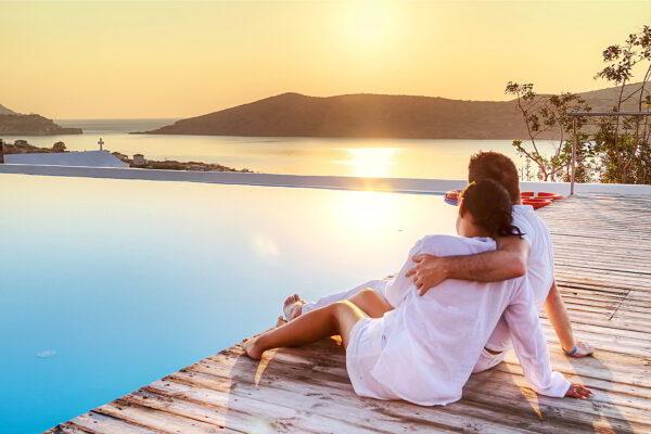 Top 5 des destinations de voyages romantiques cette année